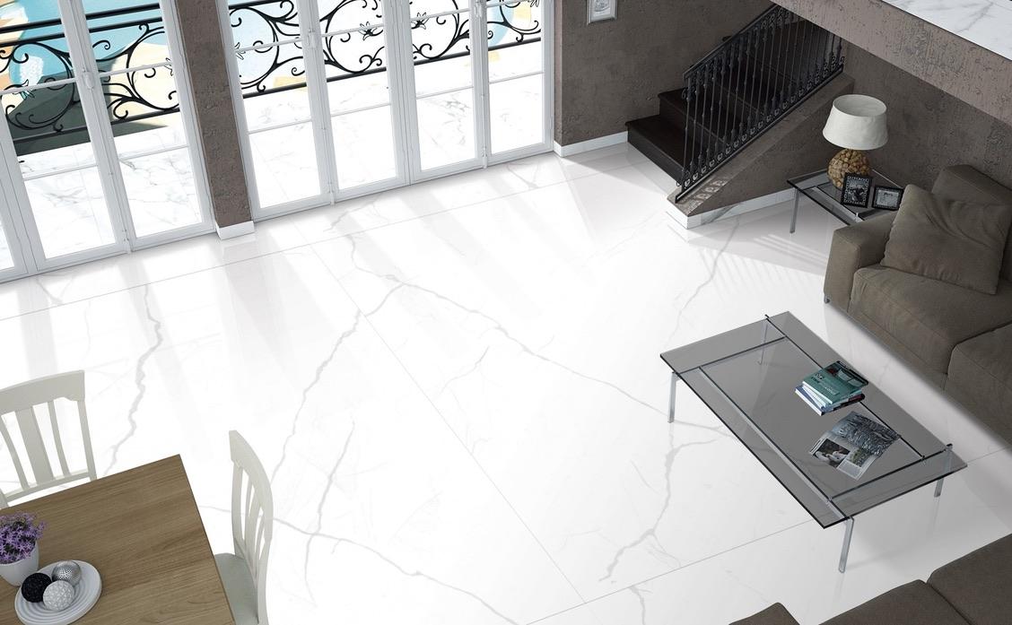 Living Room Tiles
